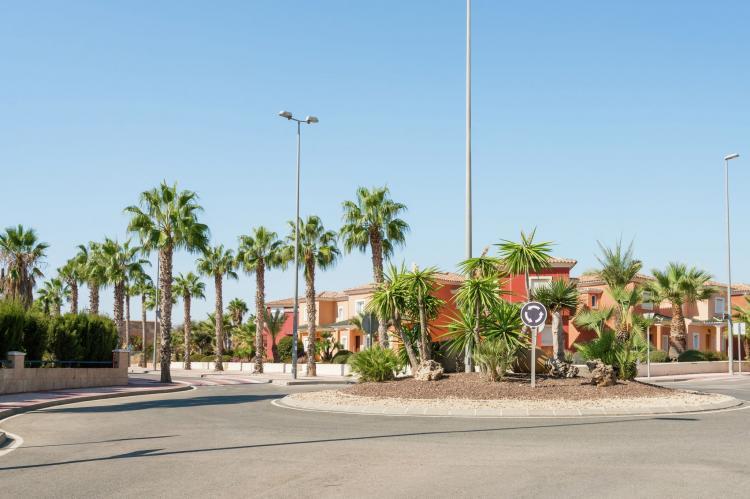 VakantiehuisSpanje - Murcia: Villa Mosa Claire  [28]