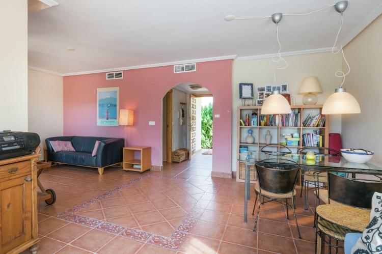 VakantiehuisSpanje - Murcia: Villa Mosa Claire  [11]