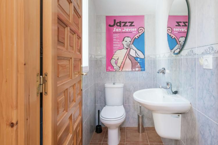 VakantiehuisSpanje - Murcia: Villa Mosa Claire  [24]