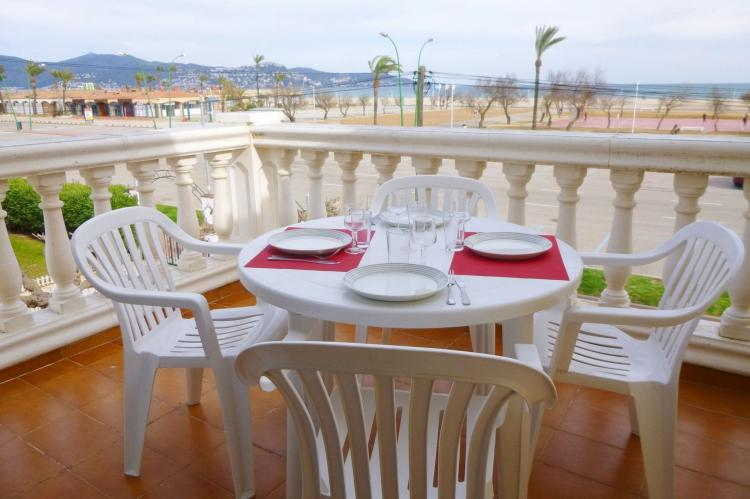 Holiday homeSpain - Costa Brava: Bahia A  [1]
