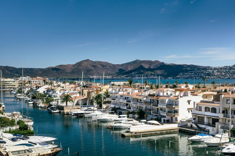 Holiday homeSpain - Costa Brava: Bahia I  [17]