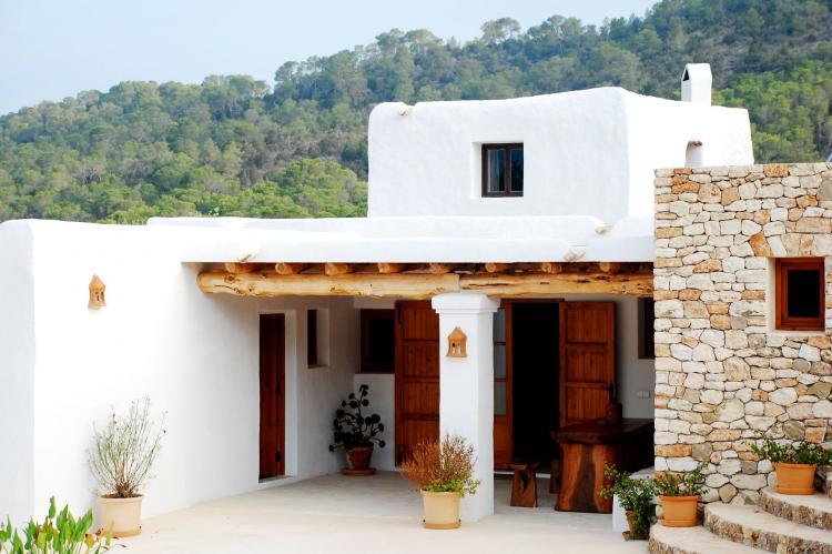 Holiday homeSpain - Balearic Islands: Can Vadella  [3]