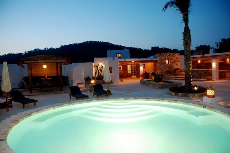 Holiday homeSpain - Balearic Islands: Can Vadella  [5]