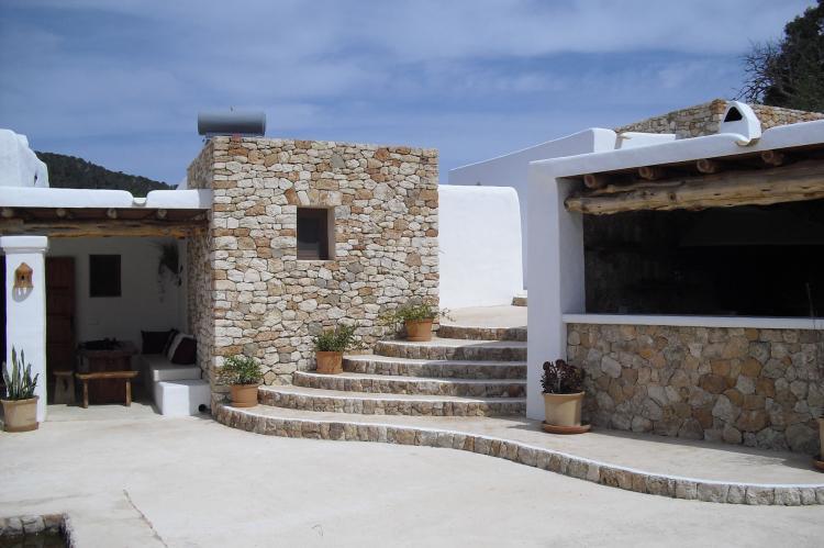 Holiday homeSpain - Balearic Islands: Can Vadella  [7]