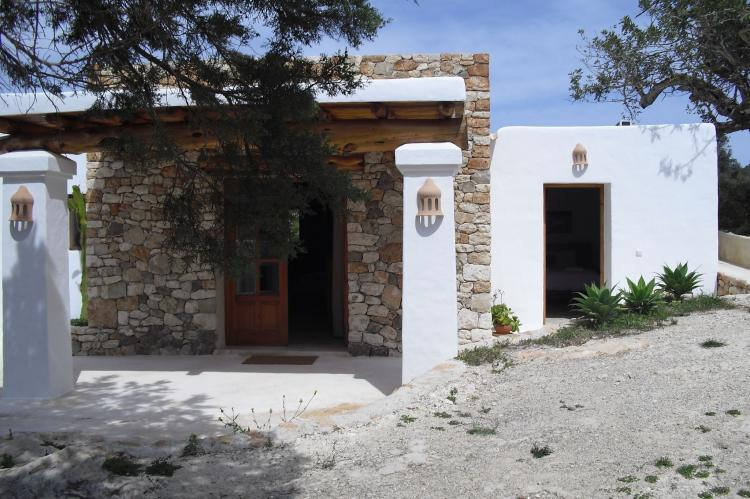 Holiday homeSpain - Balearic Islands: Can Vadella  [6]