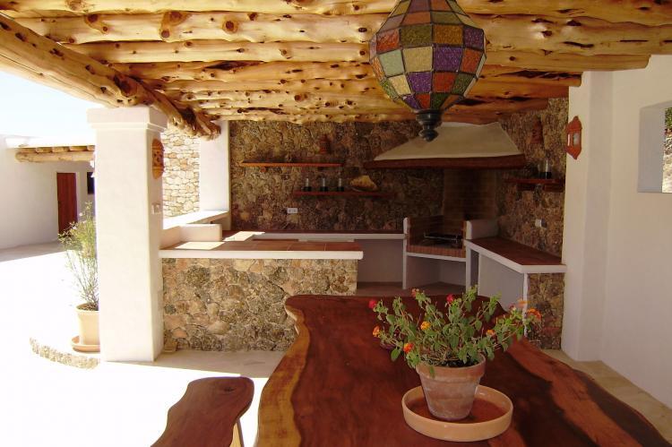 Holiday homeSpain - Balearic Islands: Can Vadella  [30]