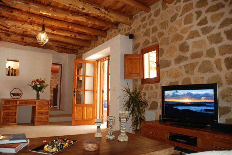 Holiday homeSpain - Balearic Islands: Can Vadella  [12]