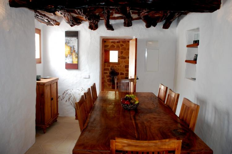 Holiday homeSpain - Balearic Islands: Can Vadella  [13]