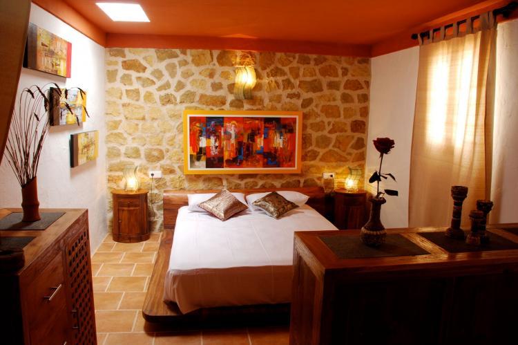 Holiday homeSpain - Balearic Islands: Can Vadella  [17]