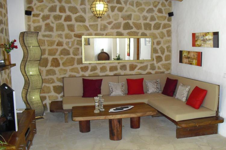 Holiday homeSpain - Balearic Islands: Can Vadella  [11]