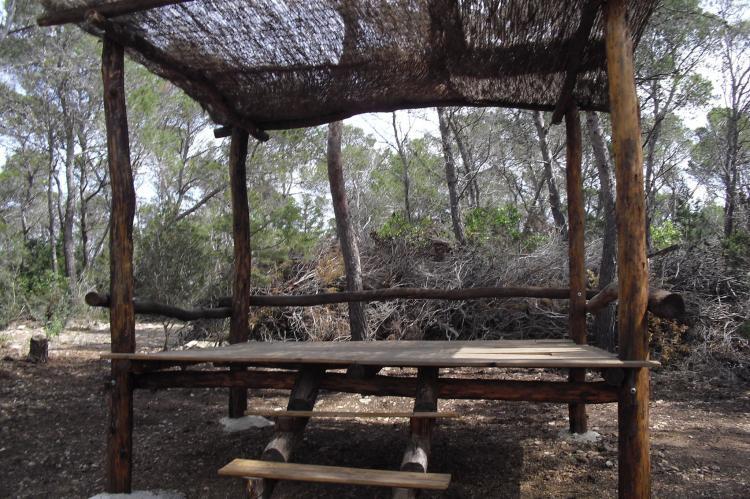 Holiday homeSpain - Balearic Islands: Can Vadella  [36]