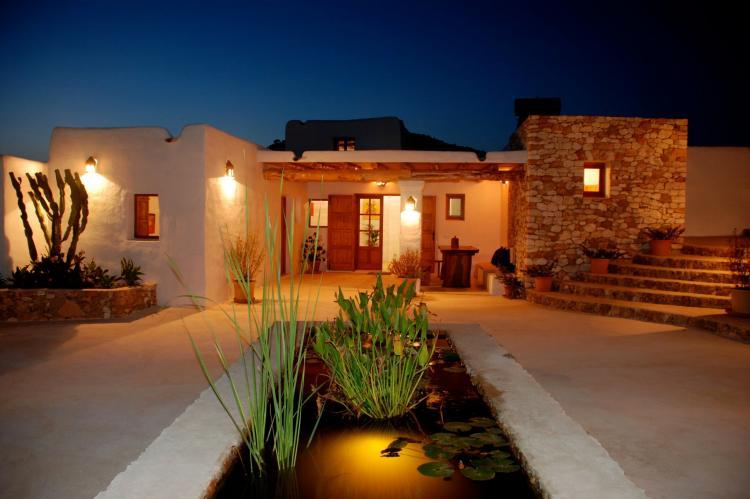Holiday homeSpain - Balearic Islands: Can Vadella  [4]