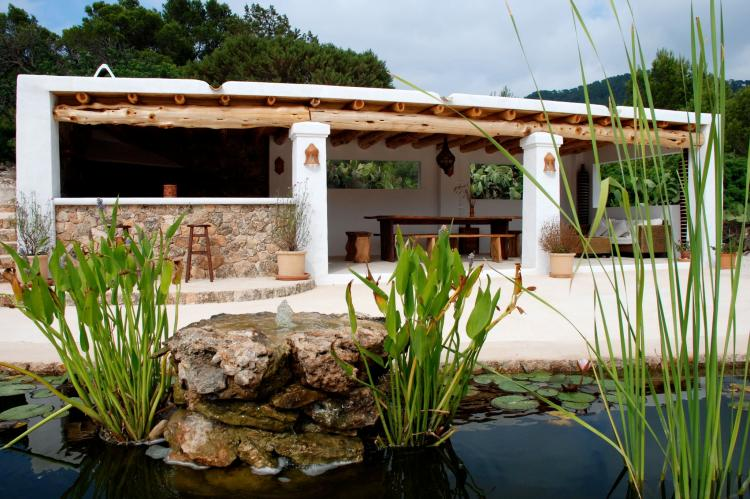 Holiday homeSpain - Balearic Islands: Can Vadella  [32]