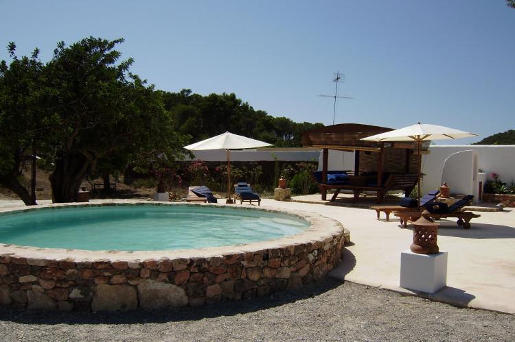Holiday homeSpain - Balearic Islands: Can Vadella  [9]