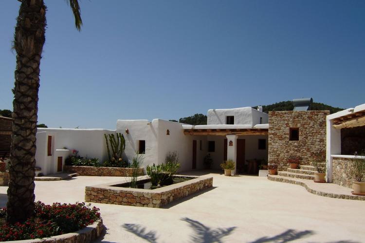 Holiday homeSpain - Balearic Islands: Can Vadella  [2]