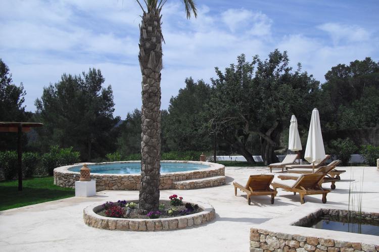 Holiday homeSpain - Balearic Islands: Can Vadella  [8]