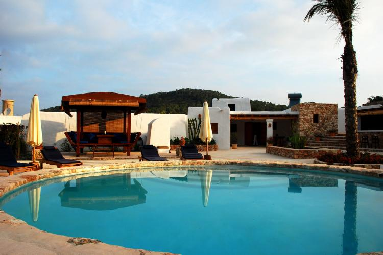 Holiday homeSpain - Balearic Islands: Can Vadella  [1]