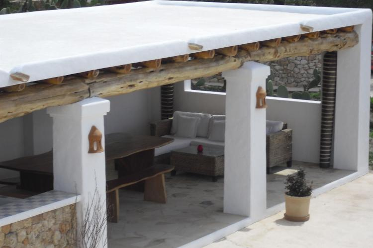 Holiday homeSpain - Balearic Islands: Can Vadella  [28]