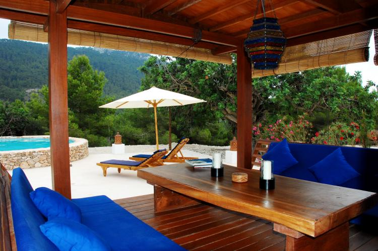 Holiday homeSpain - Balearic Islands: Can Vadella  [26]