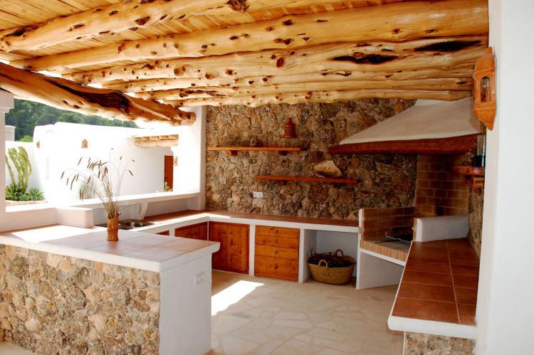 Holiday homeSpain - Balearic Islands: Can Vadella  [27]