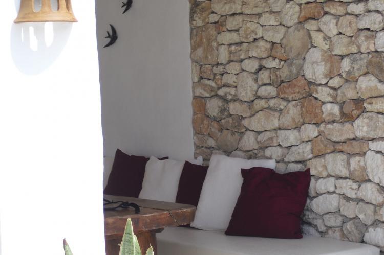 Holiday homeSpain - Balearic Islands: Can Vadella  [25]