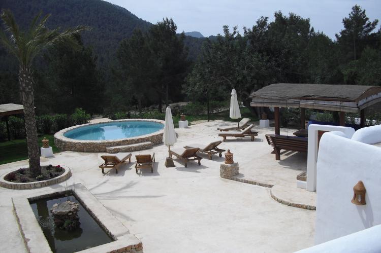 Holiday homeSpain - Balearic Islands: Can Vadella  [33]