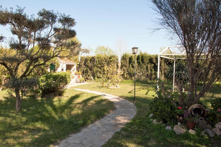 FerienhausSpanien - Costa Dorada: Casa Mael  [23]