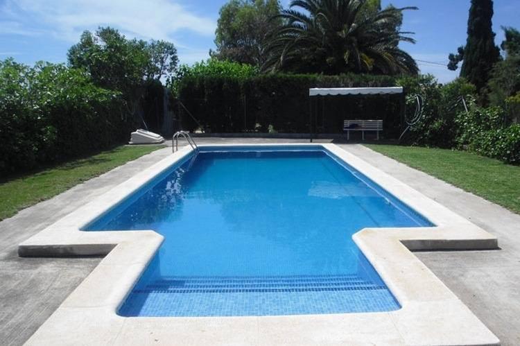 FerienhausSpanien - Costa Dorada: Casa Mael  [2]