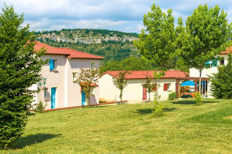 VakantiehuisFrankrijk - Midi-Pyreneeën: Le Domaine des Cazelles 1  [4]