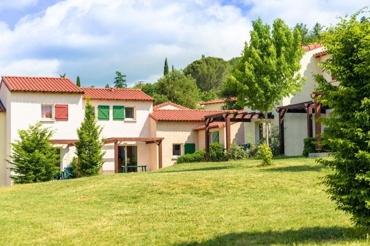 VakantiehuisFrankrijk - Midi-Pyreneeën: Le Domaine des Cazelles 1  [1]