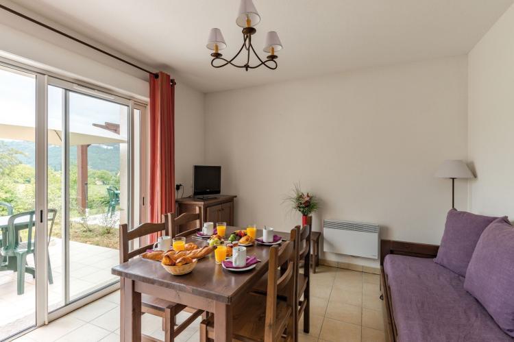VakantiehuisFrankrijk - Midi-Pyreneeën: Le Domaine des Cazelles 1  [5]