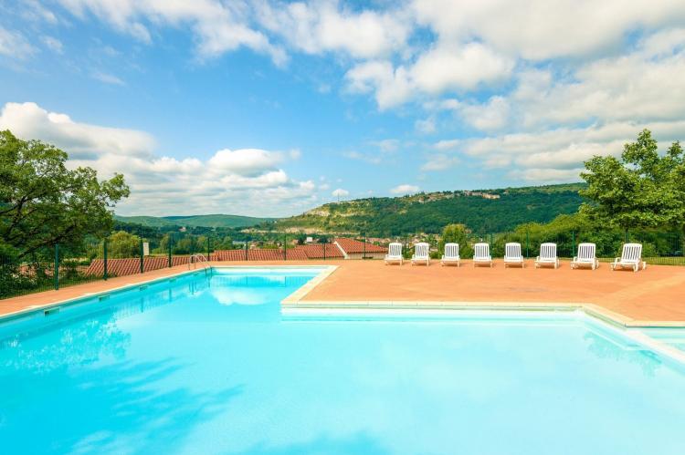 VakantiehuisFrankrijk - Midi-Pyreneeën: Le Domaine des Cazelles 1  [12]