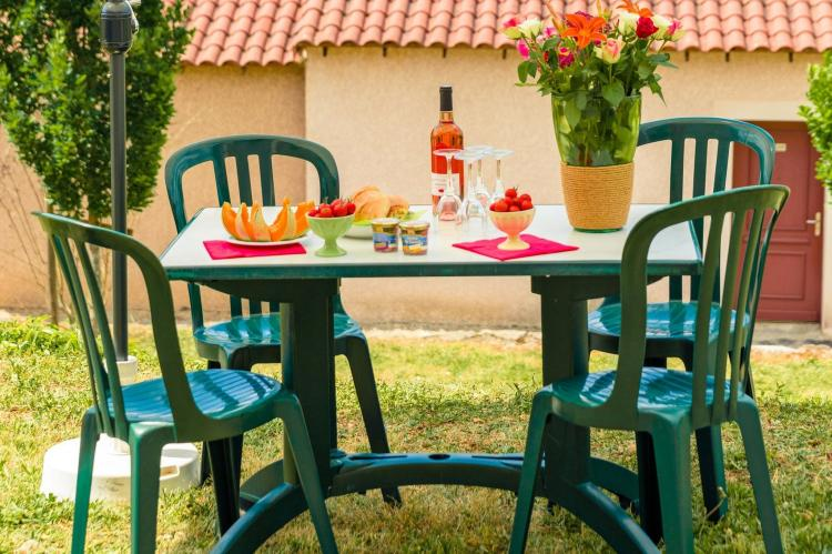 Holiday homeFrance - Mid-Pyrenees: Le Domaine des Cazelles 3  [13]