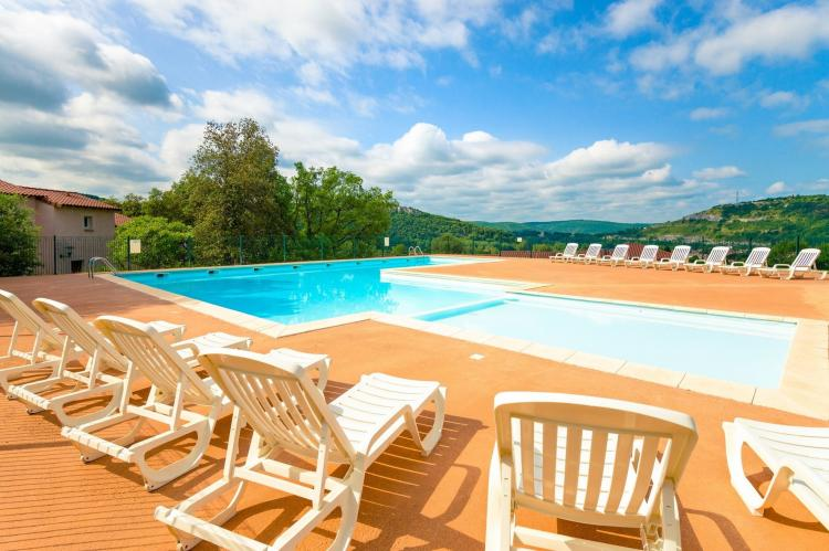 Holiday homeFrance - Mid-Pyrenees: Le Domaine des Cazelles 3  [6]