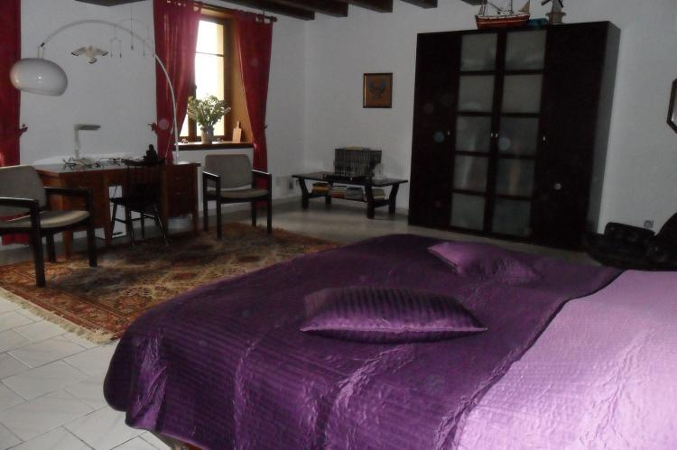 VakantiehuisFrankrijk - Auvergne: Maison de vacances - VIEURE  [13]
