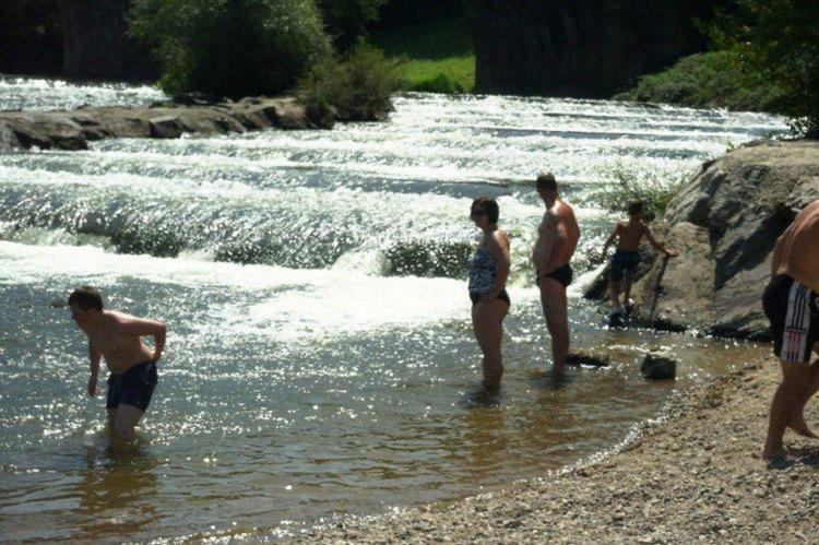VakantiehuisFrankrijk - Auvergne: Maison de vacances - VIEURE  [27]
