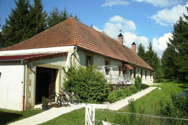 VakantiehuisFrankrijk - Auvergne: Maison de vacances - VIEURE  [1]