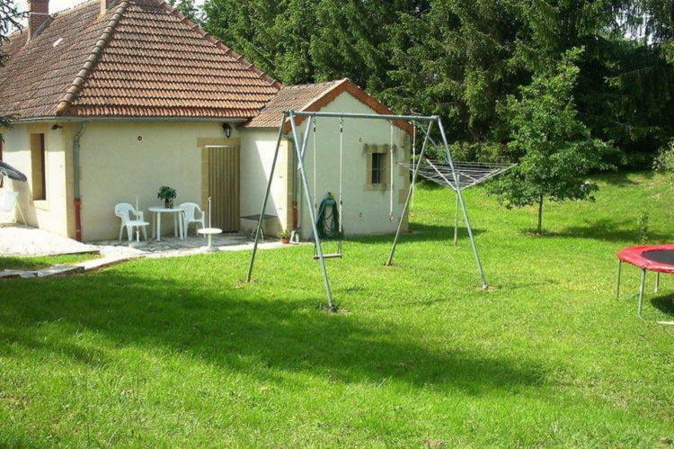 VakantiehuisFrankrijk - Auvergne: Maison de vacances - VIEURE  [3]