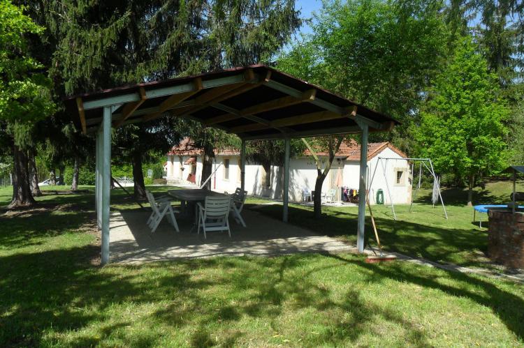VakantiehuisFrankrijk - Auvergne: Maison de vacances - VIEURE  [17]