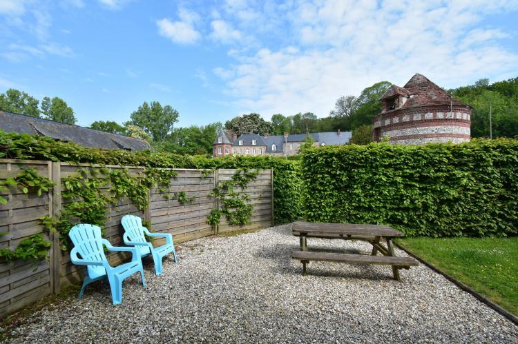 Holiday homeFrance - Normandy: Gite Domaine Saint Julien  [22]