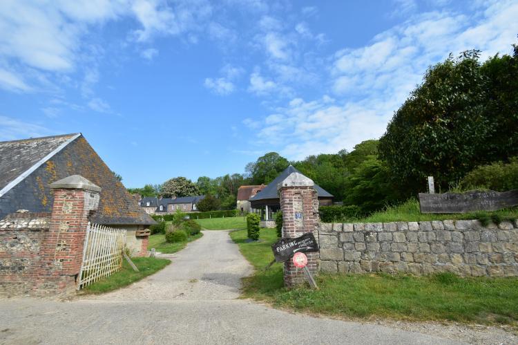Holiday homeFrance - Normandy: Gite Domaine Saint Julien  [25]