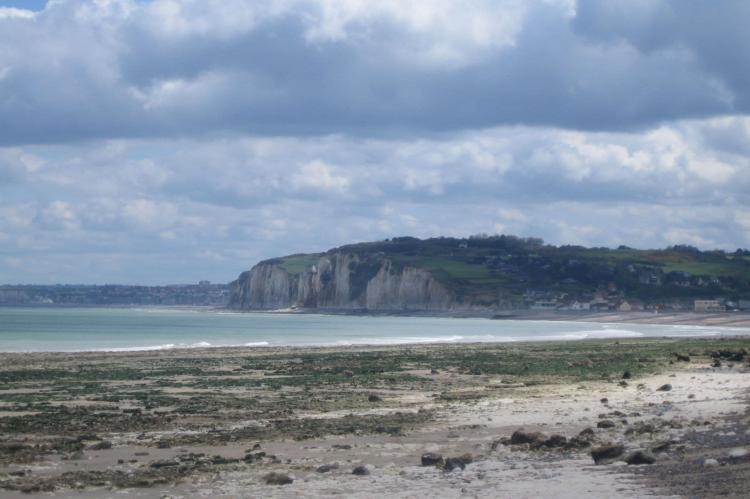 Holiday homeFrance - Normandy: Gite Domaine Saint Julien  [29]