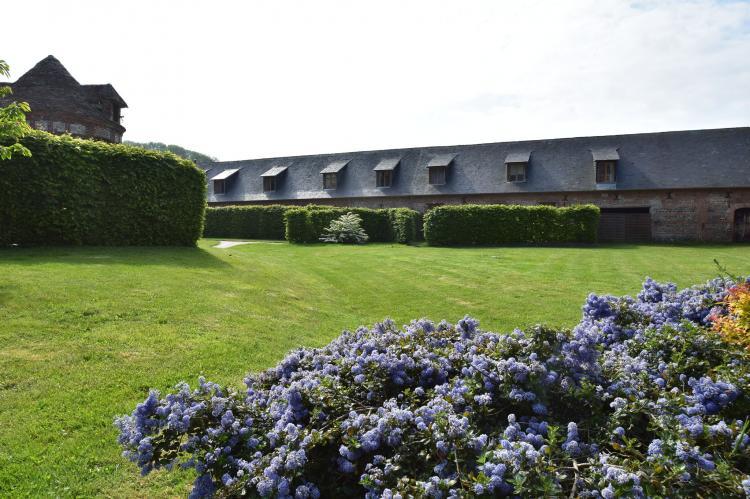 Holiday homeFrance - Normandy: Gite Domaine Saint Julien  [9]