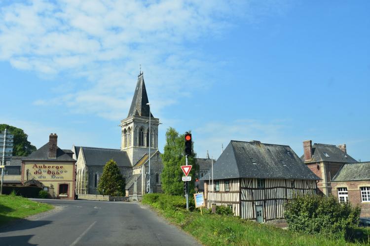 Holiday homeFrance - Normandy: Gite Domaine Saint Julien  [26]