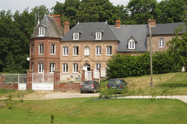 Holiday homeFrance - Normandy: Gite Domaine Saint Julien  [11]