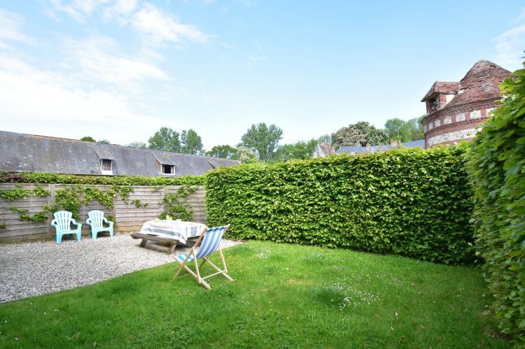 Holiday homeFrance - Normandy: Gite Domaine Saint Julien  [6]