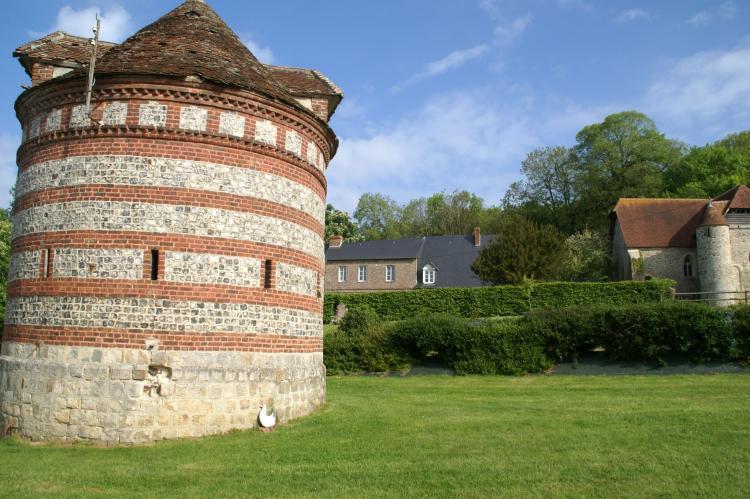 Holiday homeFrance - Normandy: Gite Domaine Saint Julien  [21]