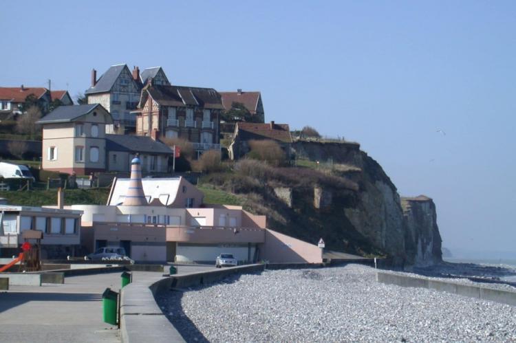 Holiday homeFrance - Normandy: Gite Domaine Saint Julien  [28]