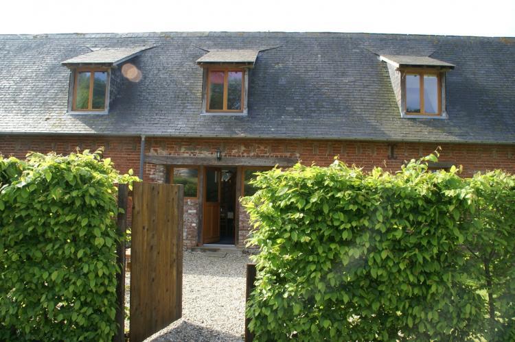 Holiday homeFrance - Normandy: Gite Domaine Saint Julien  [1]