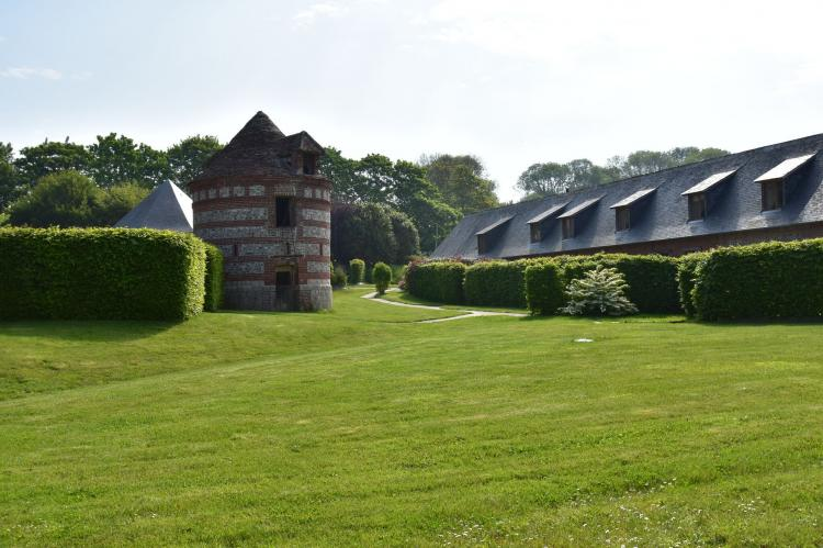 Holiday homeFrance - Normandy: Gite Domaine Saint Julien  [8]